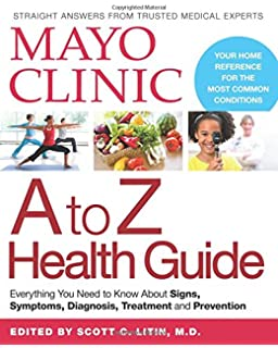 Mayo Clinic Family Health Book 5th Edition: Completely
