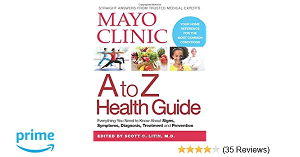 Learning Disorders Know The Signs How To Help Mayo Clinic >> Mayo Clinic A To Z Health Guide Everything You Need To Know About