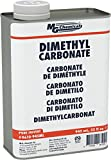 MG Chemicals Dimethyl Carbonate, VOC Exempt, 945 mL Metal Can