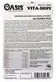 OASIS # 80061 Guinea Pig Vita Drop, 2-Ounce