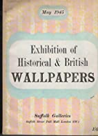 Exhibition of Historical and British…