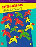 DNEALIAN HANDWRITING 1999 STUDENT EDITION (CONSUMABLE) GRADE 2
