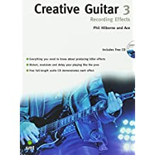 Creative Guitar 3: Recording Effects