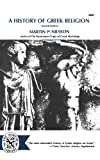 img - for A History of Greek Religion (Second Edition) (Norton Library (Hardcover)) book / textbook / text book