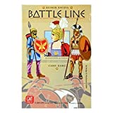GMT Games Battle Line