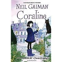 Caroline: Neil Gaiman & Chris Riddell