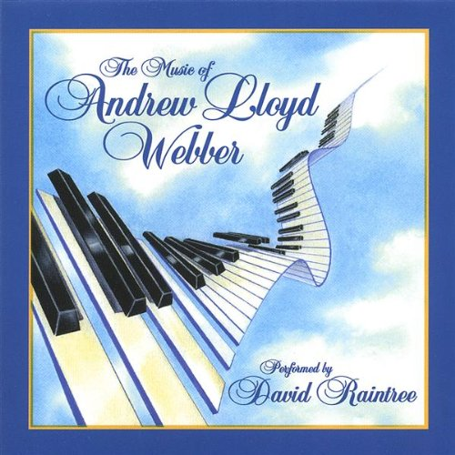 Andrew Lloyd Webber the Music of (Music Lloyd Andrew Webber)