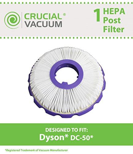 dc 50 dyson vacuum - 5