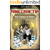 Minecraftia: The Cavern of Bones - Minecraft Book #1 in the Read and Listen Series of Minecraft Novel Books for Kids!