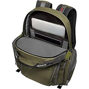 "SwissGear Breaker Laptop Backpack With 16"" Laptop Pocket & 10"" Tablet Pocket"