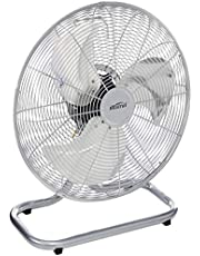 "Mistral MFF1845 18"" Metal Floor Fan"