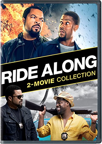 Ride Along 2-Movie Collection