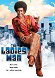 DVD : The Ladies Man (2000)