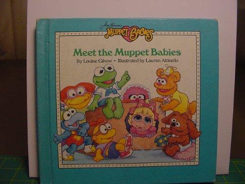 Meet the Muppet Babies (Skeeter Muppet Babies)