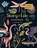 img - for Story of Life: Evolution (Welcome to the Museum) book / textbook / text book