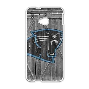 Carolina Panthers Phone Case for HTC M7