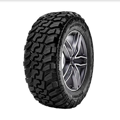 Patriot Mud-Terrain Tire - LT265/75R16 123Q