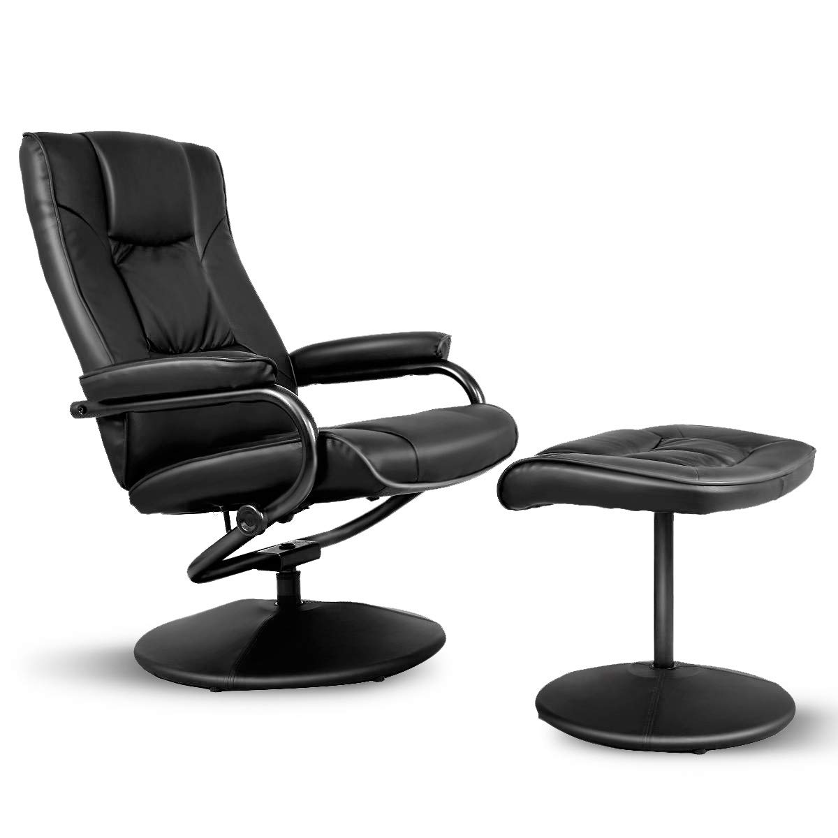 Recliner Swivel Chair Amazon Com