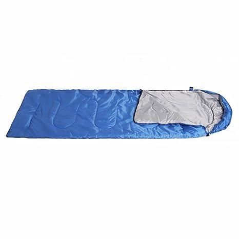 SUHAGN Saco de dormir Bolsa De Dormir Bolsa De Dormir Al Aire Libre Tipo De Sobres