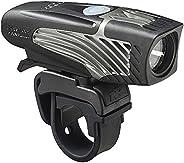 NiteRider Lumina 1100 Boost USB Rechargeable MTB Road Commuter LED Bike Light Powerful Lumens Water Resistant