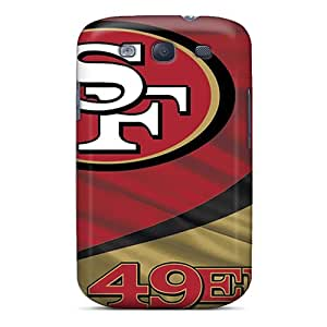 New Shockproof Protection Cases Covers For Galaxy S3/ San Francisco 49ers Cases Covers