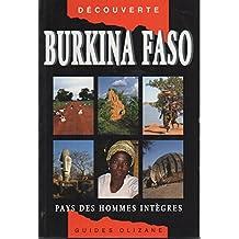GUIDE - BURKINA FASO
