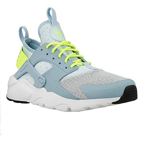 Nike , Baskets pour femme gris glacier blue /volt-mica blue