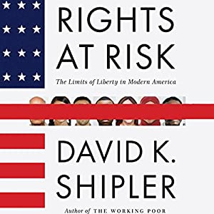 Rights at Risk Audiobook
