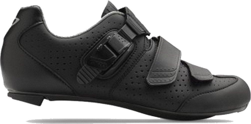 Giro Women's Espada E70 Shoe 38 Limited Edition Black/Silver
