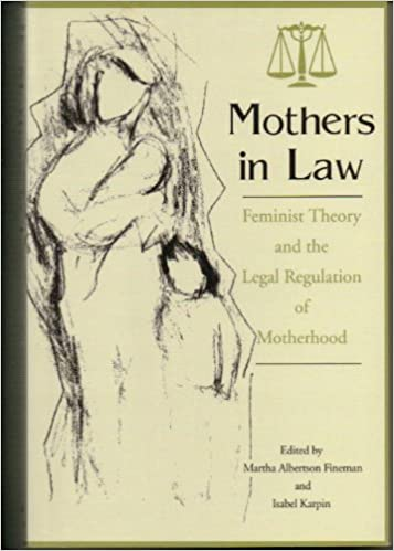 Mothers in Law (Gender and Culture)