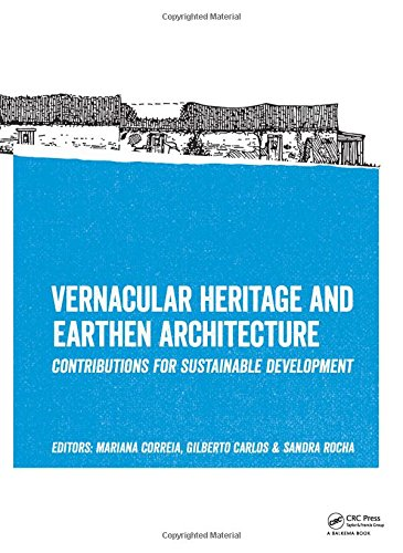 Vernacular Heritage and Earthen Architecture ()