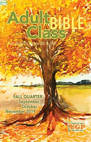 Adult Bible Class (Kindle Press)