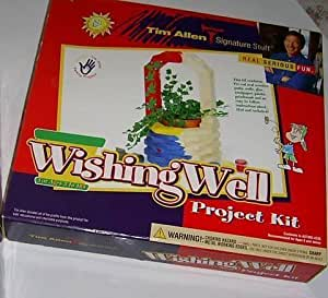Wishing Well Project Kit