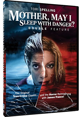 Mother May I Sleep With Danger? - Double Feature (Tori Spelling Dvd)