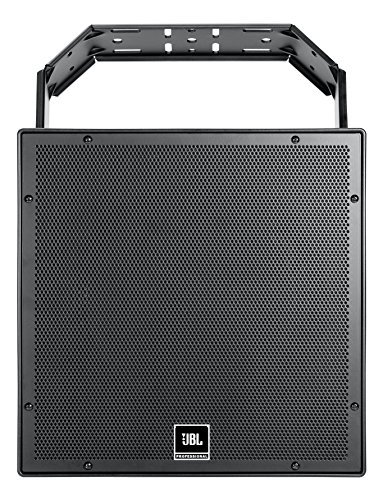 JBL AWC129-BK All-Weather Compact 2-Way Coaxial Loudspeaker with 12 LF Black [並行輸入品]   B07MH9W9VM