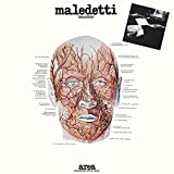 Maledetti (Maudits) (Japanese Blu-Spec CD2/Paper Sleeve/Remastered)