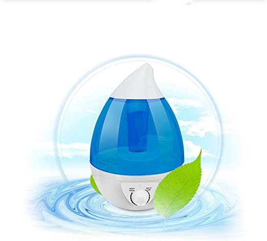 HXPP Humidificador de purificador de Aire for habitación de bebé ...