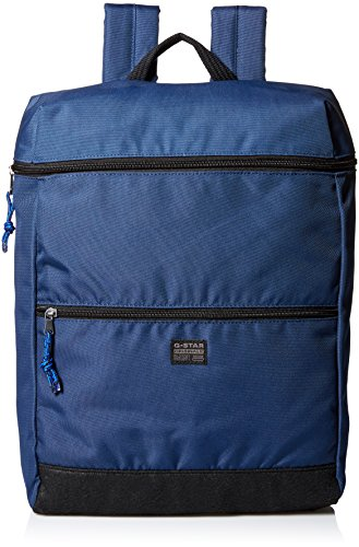 G-star Raw Accessories (G-Star Raw Men's Woet Backpack, Trench Blue, One Size)