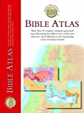 Bible Atlas (Essential Bible Reference) (Essential Bible Reference Library)
