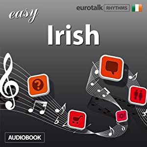 Rhythms Easy Irish Audiobook