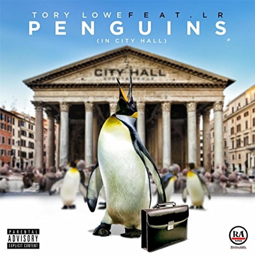 Amazon.com: Penguins (In City Hall) [feat. L.R.] [Explicit]: Tory Lowe