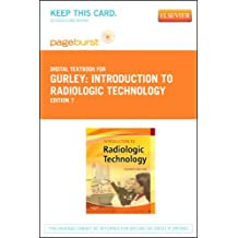 Amazon la verne tolley gurley phd fasrt faeirs books introduction to radiologic technology elsevier ebook on vitalsource retail access card 7e fandeluxe Image collections
