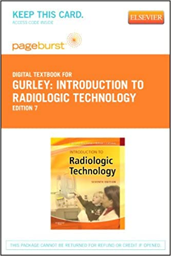 Introduction to radiologic technology elsevier ebook on introduction to radiologic technology elsevier ebook on vitalsource retail access card 7e 7th edition fandeluxe Image collections