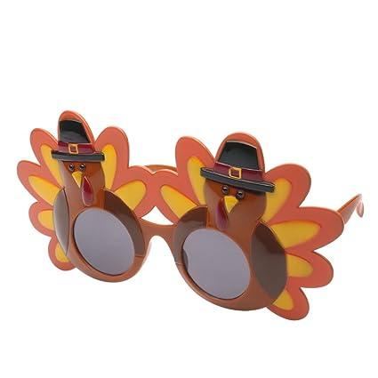 Amazon.com: Creative Turquía anteojos anteojos de sol de ...