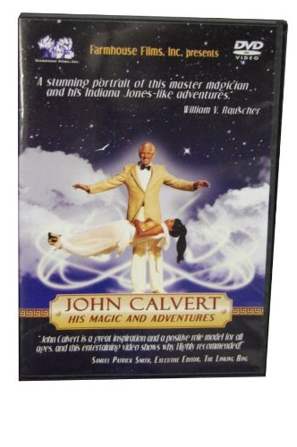 Hollywood Adventures Costumes (Dvd john calvert adventures)