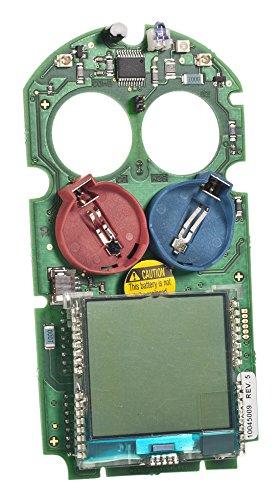 MSA 10045009 Solaris Multi Gas Detector Main PC Board