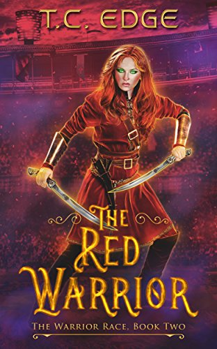 The Red Warrior: The Warrior Race, Book Two (Race Cat)