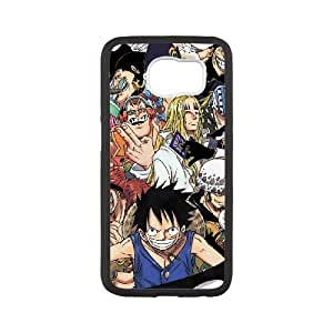 One Piece for Samsung Galaxy S6 Phone Case Cover 8SS458730