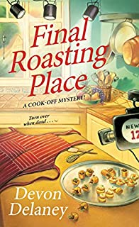 Book Cover: Final Roasting Place