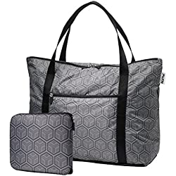 RuMe Bags cFold Expandable Carry All (Choose Your Color) (Fletcher)